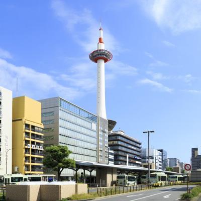 京都市を中心としたエリアで活動しています